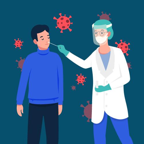 Kaart Zaandam - Coronavirus testlocaties